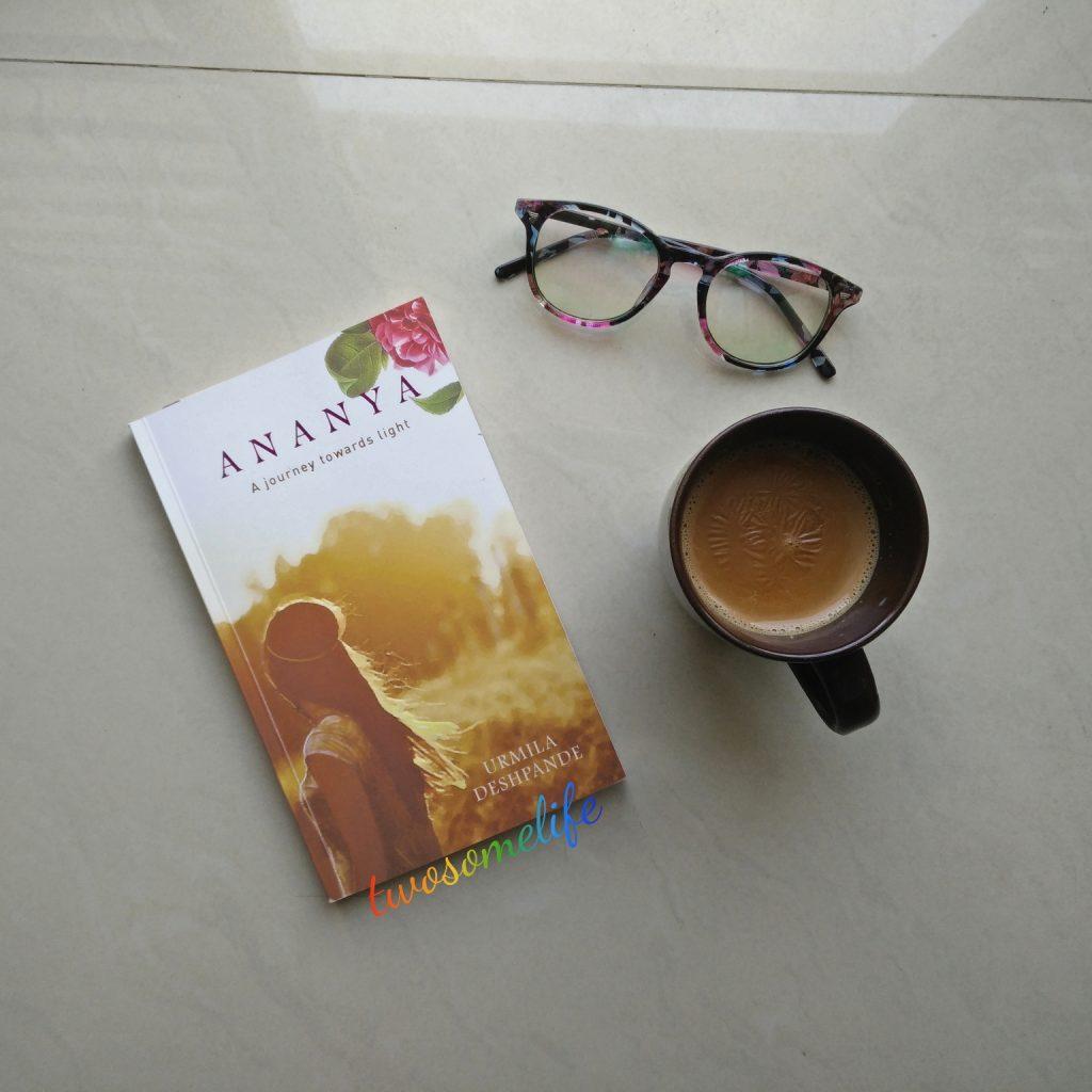 Ananya A journey Towards Light