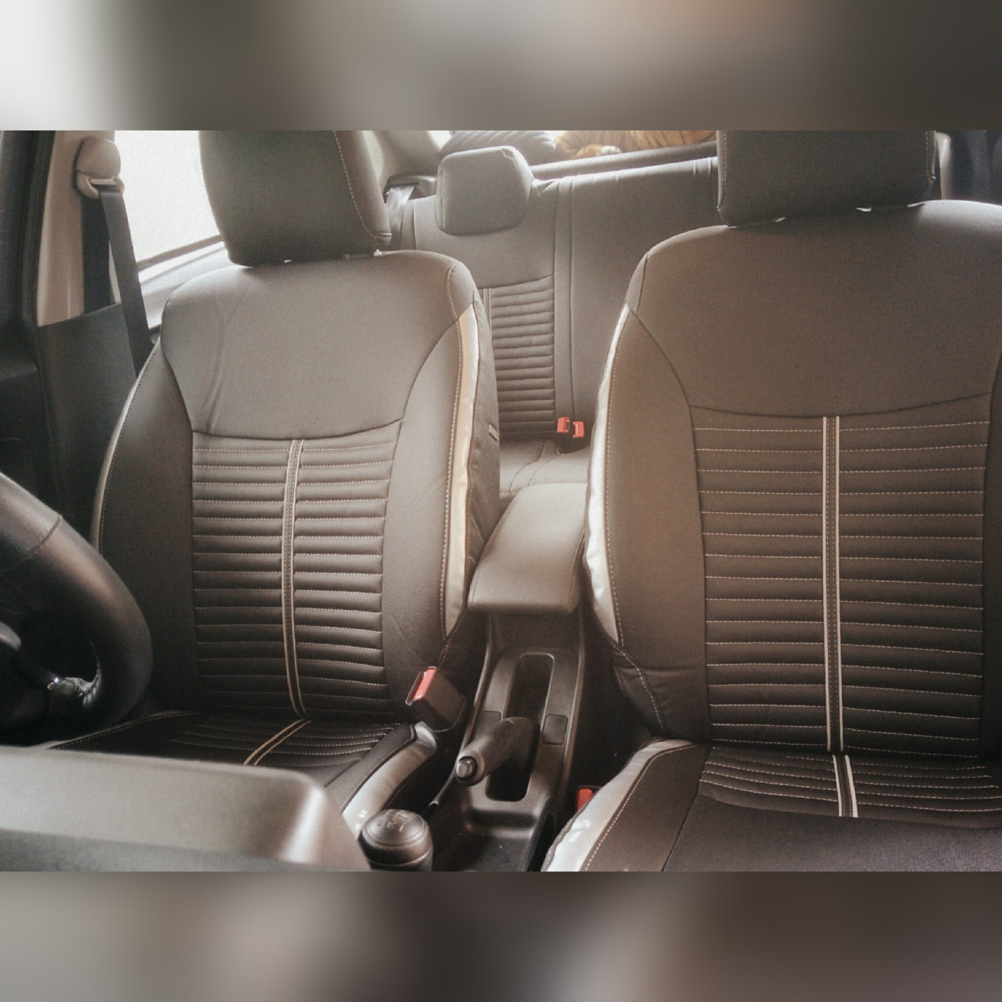 E Car Seat Covers