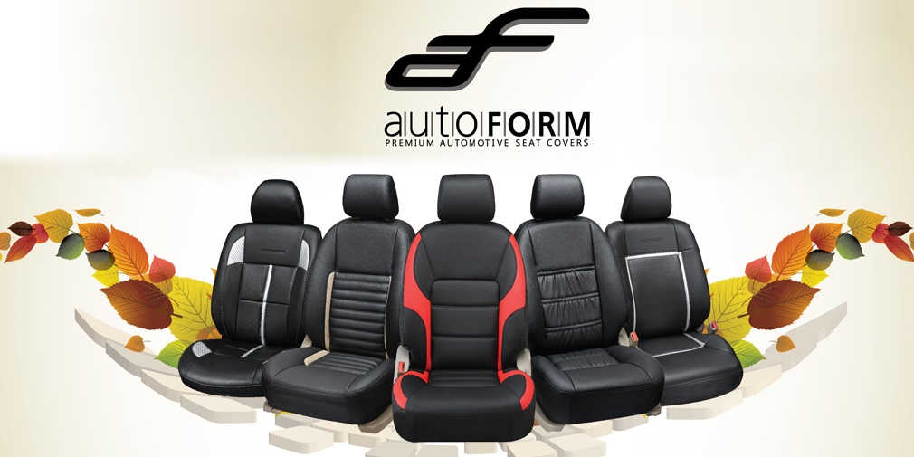 Why Autoform Car Seat Covers Are Best Choice