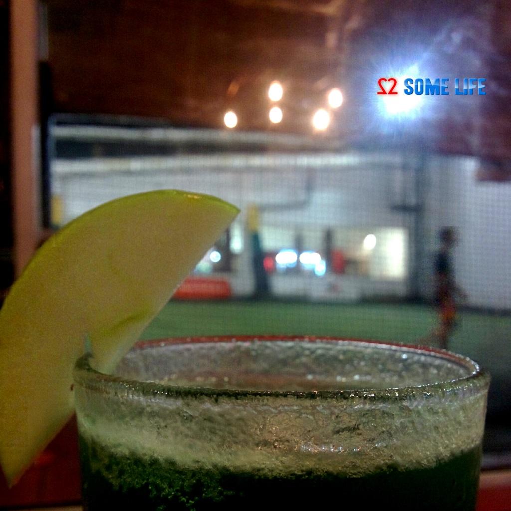Aufside Sports bar