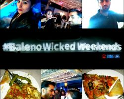 Baleno Wicked Weekends – Pune
