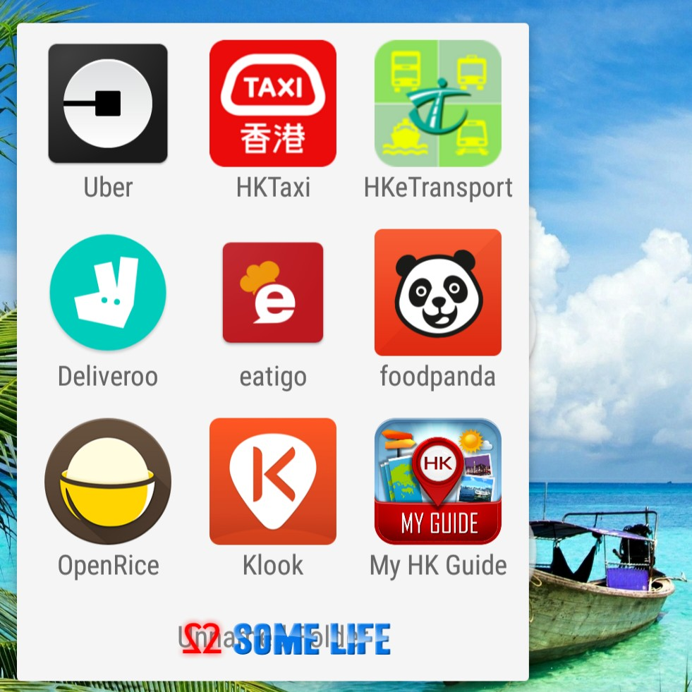 5 Must Have Apps if You are new in Hongkong