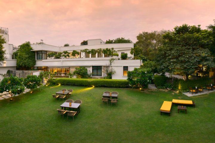 Top 7 Venues to host your Delhi Wedding