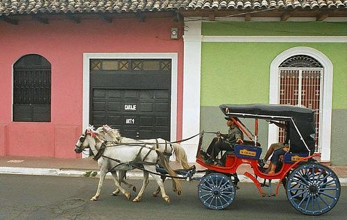 Granada  Granada  Nicaragua