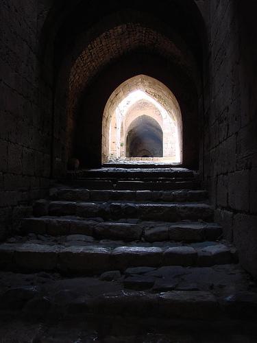 Krak Des Chevaliers  Syria