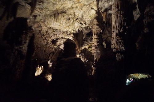 Slovenia's Caverns