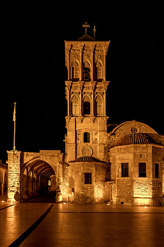 Cyprus's Churches