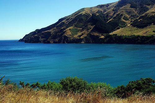 Bay of Islands - New Zealand (NZ)