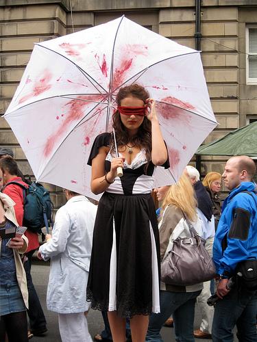 Edinburgh Fringe FestivalSCOTLAND